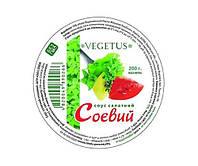 Майонез соевый 200 г, Vegetus