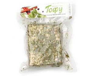 Тофу с укропом 250 г