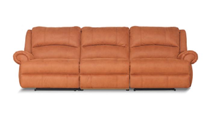 """Новий тримісний диван """"Сідней"""" (Сідней) (221 см)"""