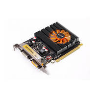 Видеокарта GeForce GT640, Zotac, Synergy Edition, 1Gb DDR3, 128-bit, 2xDVI/miniHDMI, 900/1600MHz (ZT-60205-10L) (Ref)