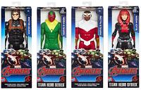 Hasbro Фигурки Мстителей Класса В. Титаны (B6661)