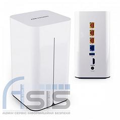 8-канальный сетевой видеорегистратор DS-7108NI-E1/V/W