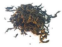 Иван-чай ферментированный черный цельно листовой 100 грамм