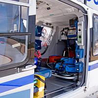 Перевезти больного по Одессе. Транспортировка больных по Одессе и Одесской области