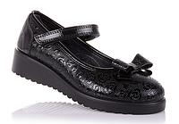 Школьные туфли для девочек Azra 190122