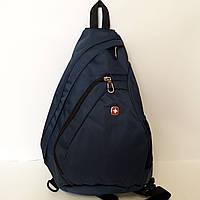 Рюкзак Swiss на одно плечо 1559