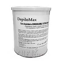 Шугаринг сахарная паста для депиляции  Depilo Max Extra Yellow, 350 г