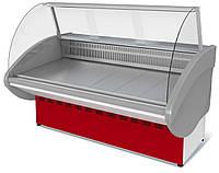 Холодильная витрина Илеть ВХС-1,2