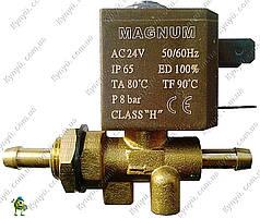 Клапан отсечения газа Magnum AC 24V