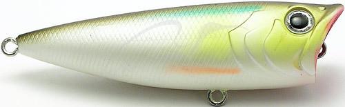 Воблер Usami Kaminari 70F 8,9гр, 331, topwater (1777.00.02)