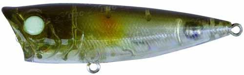 Воблер Usami Kaminari 70F 8,9гр, 458UV, topwater (1777.07.51)