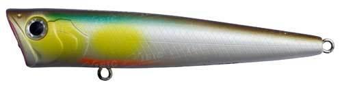 Воблер Usami Gosuta 87F 8,5гр, 331, topwater (1777.07.28)