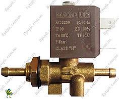 Клапан отсечения газа Magnum AC 220V