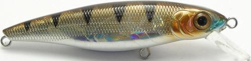 Воблер Usami Nishin 65F-MDR 7г, UR02, 1,8м (1777.01.03)