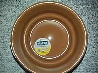 Салатница керамичексая Vila Rica ТНП 24-171-056