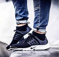 Nike Air Presto Найк Аир Престо - кроссовки для мужчин. Цена производителя. Фирменный магазин.
