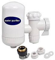 Фильтр-насадка на кран Water Filter Purifier