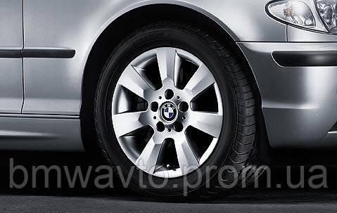 Литий диск BMW Star Spoke 169