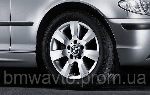 Литой диск BMW Star Spoke 169