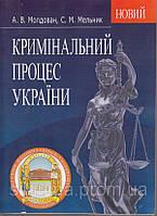 Кримінальний процес України навчальний посібник