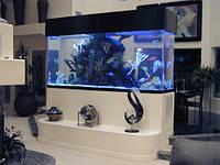 Изготовление аквариумов Донецк