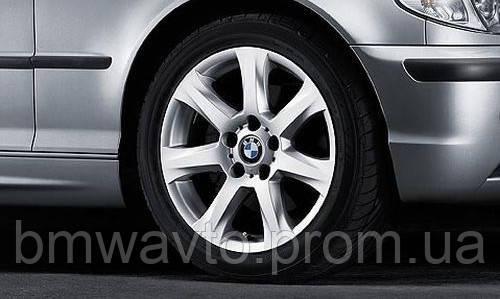 Литой диск BMW Star Spoke 170