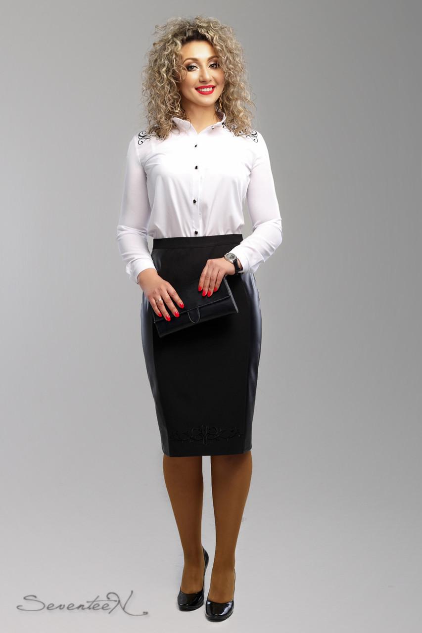 715a62164c1 Красивая юбка карандаш