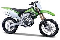 MAISTO 31101-16 Kawasaki KX 450F (31101)
