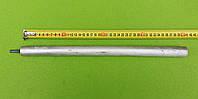 Анод магниевый Украина Ø25мм*400мм / резьба М8*30мм, фото 1