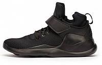 Мужские кроссовки Nike Kwazi Black/Black