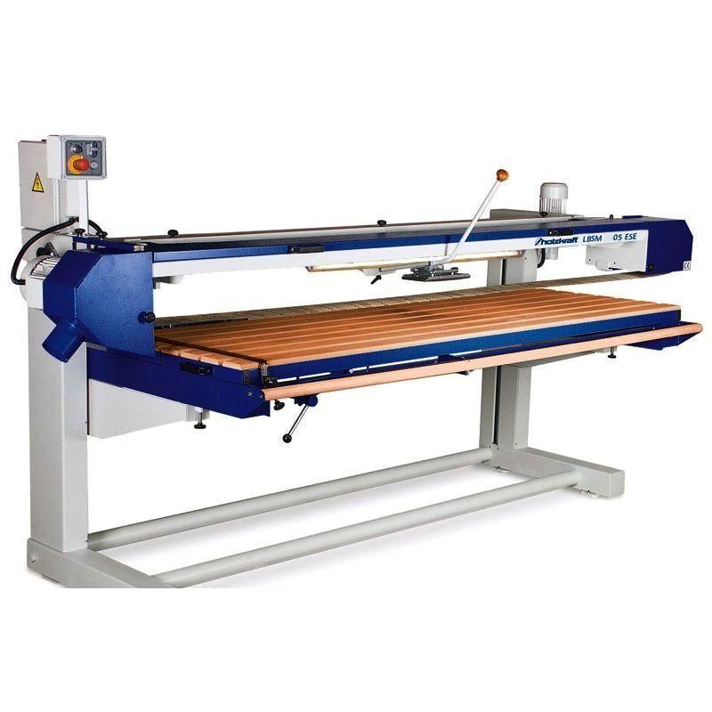 Ленточный шлифовальный станок Holzkraft LBSM 3005 ESE