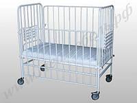 Кровать функциональная детская
