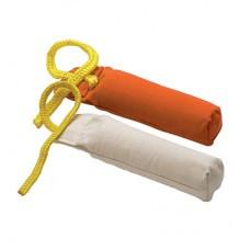 Поноска Canvas Dummy Natural Dokken Dog Supply Orange