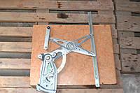 Стеклоподъемник электрический передний правый (механизм) б/у Renault Megane 3 807200001R