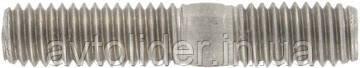 DIN 835 (ГОСТ 22038-76) : нержавеющая шпилька резьбовая с ввинчиваемым концом 2d