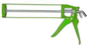 Пистолет для герметика Favorit металлический скелетный корпус 12-009