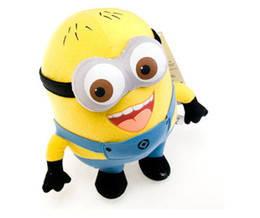 Іграшка Міньйон посіпака із мультфільму Нікчемний Я 3 ціна 25 см