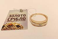 Золотая печатка, вес 6.16 грамм, размер 21,5.