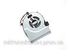 Вентилятор (кулер) ASUS K55A K55VM K55VJ R500V