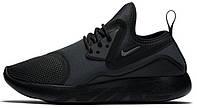 Мужские кроссовки Nike LunarCharge Triple Black 44