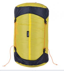 Компрессионный мешок 23х49.5см NatureHike UL-Ultralight XL NH16S668-XL