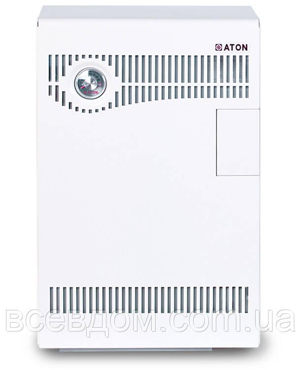 Газовый парапетный котел ATON Compact 12.5E одноконтурный