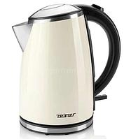 Электрочайник Zelmer ZCK1274E