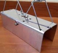 Мышеловка Домик металлическая