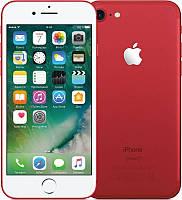 Китайский Iphone 7 Red  1 сим,4,7 дюйма,4 ядра,8 Мп,4 Гб, 3G.Чехол в подарок.