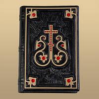 Библия с кристаллами мини, фото 1