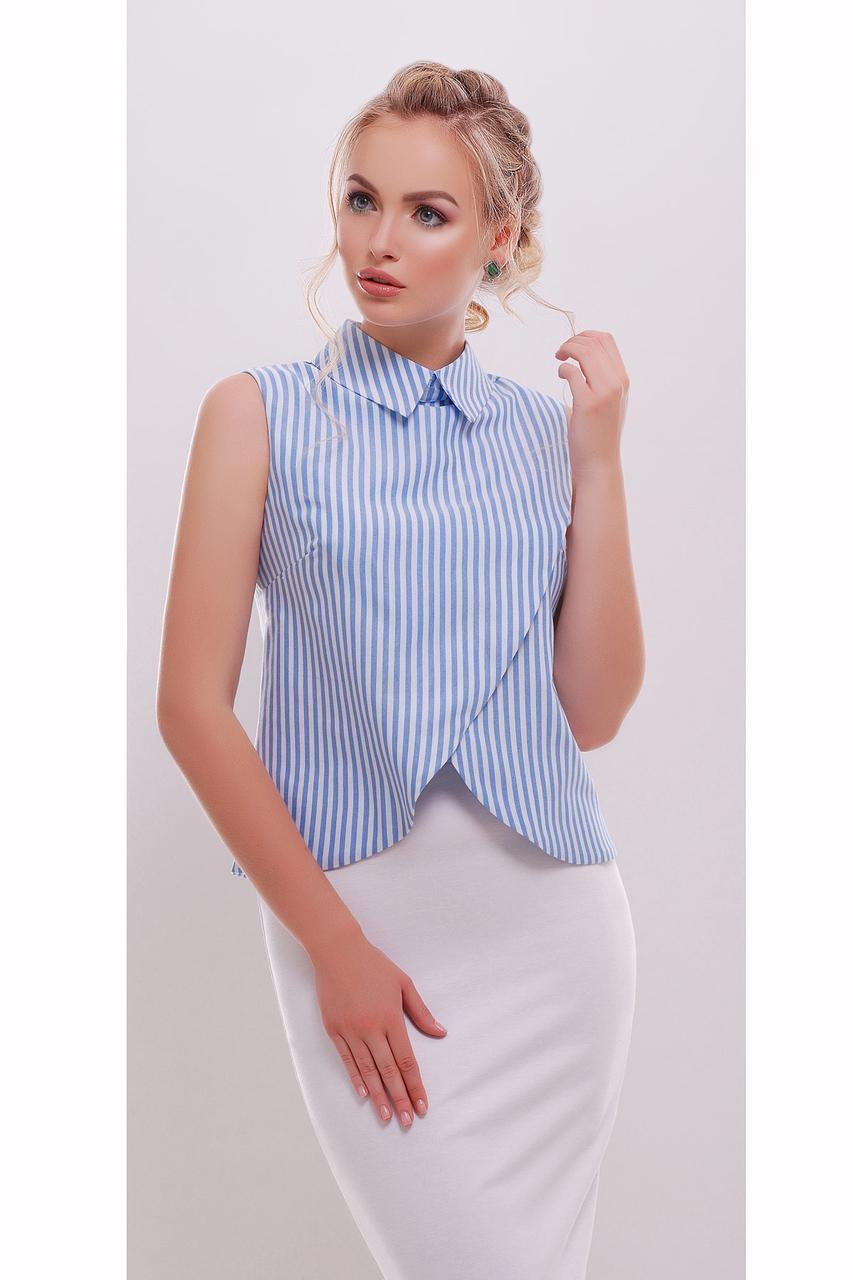 Блузка С Совами Купить