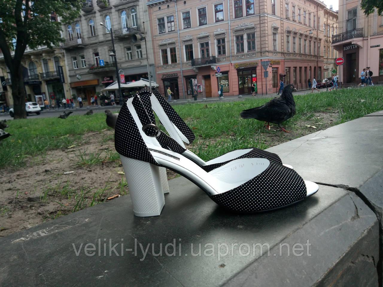 9b4d20c4a Женские босоножки 42 размера: продажа, цена в Львове. сандалии ...