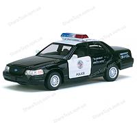 Машинка Kinsmart Ford Crown Victoria Police Interceptor