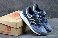 Кроссовки New Balance 999 Sport в кольорах код  2627 темно сині